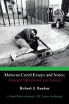 Mexican Cartel Essays and Notes: Strategic, Operational, and Tactical: A Small Wars Journal-El Centro Anthology by Robert J. Bunker