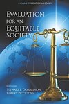 Evaluation for an Equitable Society by Stewart I. Donaldson and Robert Picciotto