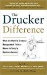 The Drucker Difference by Craig L. Pearce, Joseph A. Maciariello, and Hideki Yamawaki