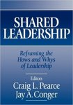 Shared Leadership: Reframing the Hows and Whys Leadership