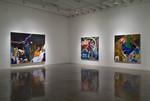 Minority Report, Installation Shot 5 by Tania Jazz Alvarez