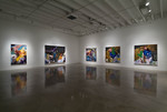 Minority Report, Installation Shot 6