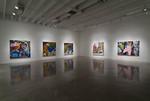 Minority Report, Installation Shot 7 by Tania Jazz Alvarez