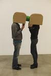 Headpiece #2 Interactive by Liz Nurenberg