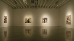 Here's Looking When, Installation View 1