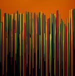 numbersix by Jane S. Lee