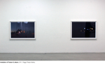 installation view 2 by Nicolas S. Shake