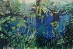 Maunawili by Bryan E. Miller