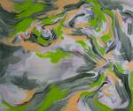 stolen colors by Jocelyn R. Grau