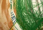 Detail, reach bend shunt by Jen Grabarczyk