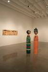 Bearing Likeness, Gallery View by Christine M. Salama