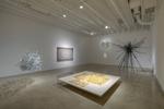 dark inventory (installation shot) by Abdul Mazid