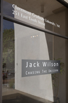 Jack Wilson MFA Thesis 2014: Chasing The Unicorn