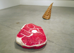 Cone and Steak by Yun Lung