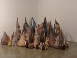 Space Cones by Alana Medina
