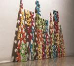 Pop Color by Raneem Fadul