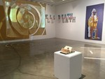 Hypnosis (wide gallery angle) by Tommy Canales Burns