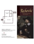 Recherché by Chien Tai