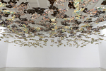 Fugitive Fragment by Diana Campuzano