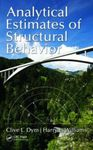 Analytical Estimates of Structural Behavior by Clive L. Dym and Harry E. Williams