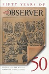 Fifty Years of the Texas Observer by Char Miller